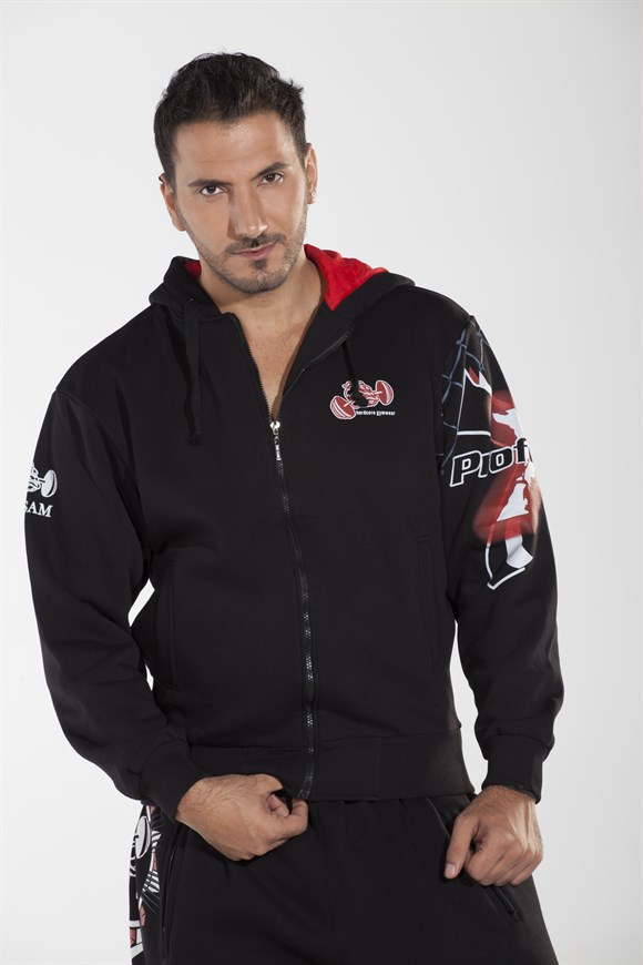 Winter Jacket 3572